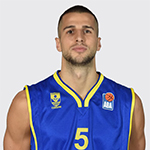Player Zoran Vrkić