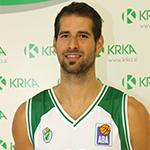 Player Sandi Čebular