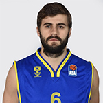 Player Darko Sokolov