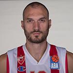 Player Marko Simonović