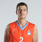 Player Filip Krušlin