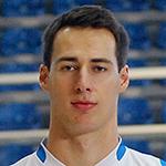 Player Robert Rikić