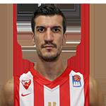 Player Marko Kešelj