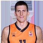 Player Božo Đurasović