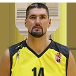 Player Bruno Šundov