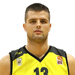 Player Filip Najev