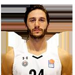 Player Marko Čakarević