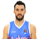 Player Marko Ljubičić
