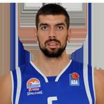 Player Filip Barović