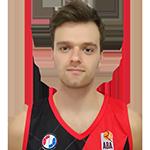 Player Ali Demić