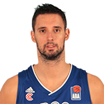 Player Ivan Novačić
