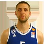 Player Đorđe Majstorović