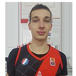 Player Sven Smajlagić
