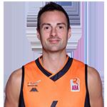 Player Aleksandar Ćapin