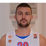Player Marko Stojadinović