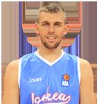 Player Đorđe Milošević