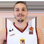 Player Draško Knežević
