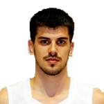 Player Andreja Stevanović
