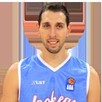 Player Nikola Jevtović