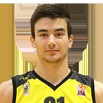 Player Mario Špaleta