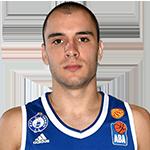 Player Boban Stajić
