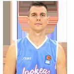 Player Aleksandar Ponjavić