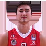 Player Stefan Pot