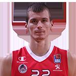 Player Boriša Simanić