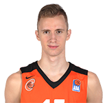 Player Džanan Musa