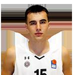 Player Marko Pecarski