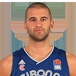 Player Ante Gospić