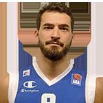 Player Kristijan Krajina