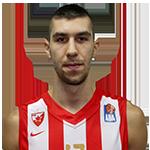 Player Ognjen Dobrić