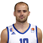 Player Marko Mijović