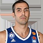 Player Igor Penov