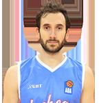 Player Nikola Gajić
