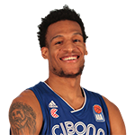 Player Cleveland Hubert Melvin III