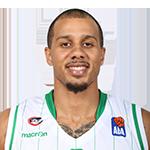 Player Jordan Morgan