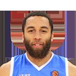 Player Desmond Washington