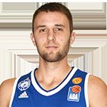 Player Eric Garcia