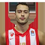 Player Stefan Janković