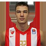 Player Nikola Jovanović