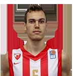 Player Nikola Radičević