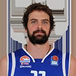 Player Kyle Landry