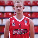 Player Maverick Rowan