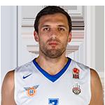 Player Dragan Đuranović