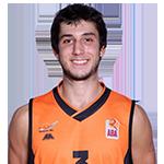Player Nikola Ćirković