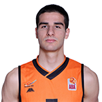 Player Vuk Vulikić