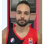 Player Mario Petrić