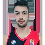 Player Ivan Barać